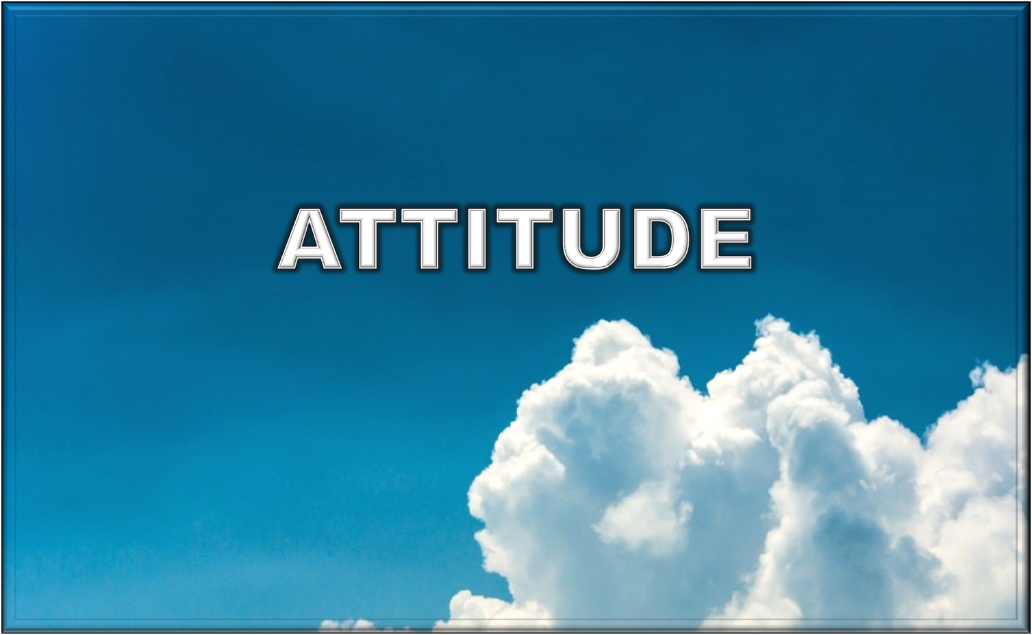 How Does Attitude Affect Diet?