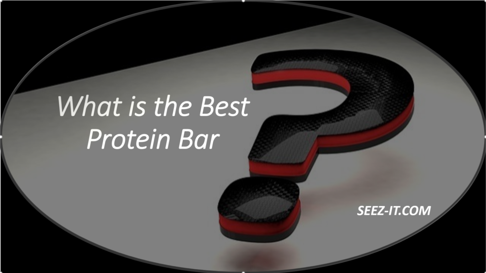 What is a Good Protein Snack?
