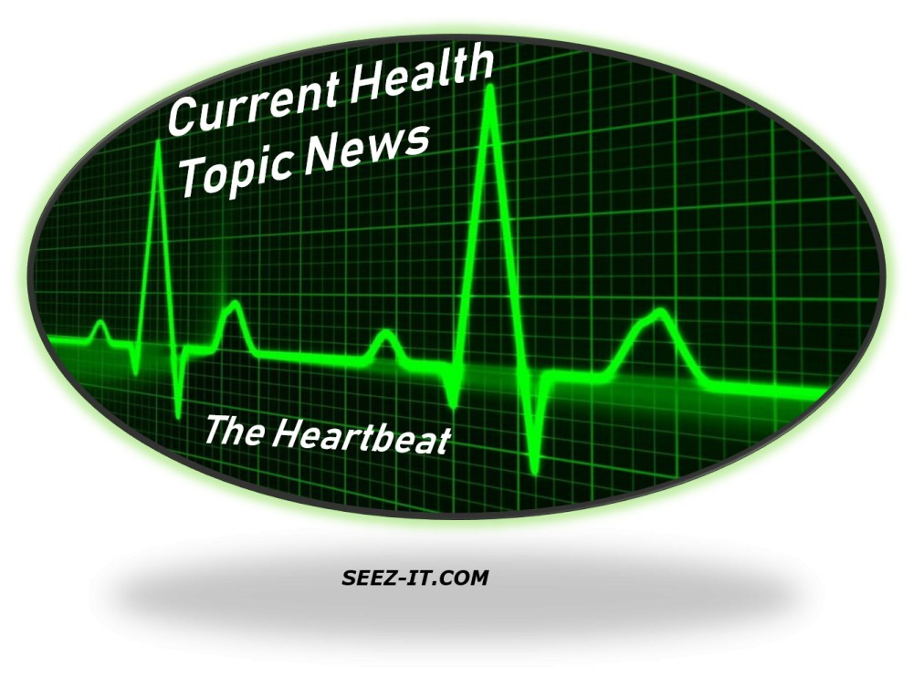 Current Health Topics News