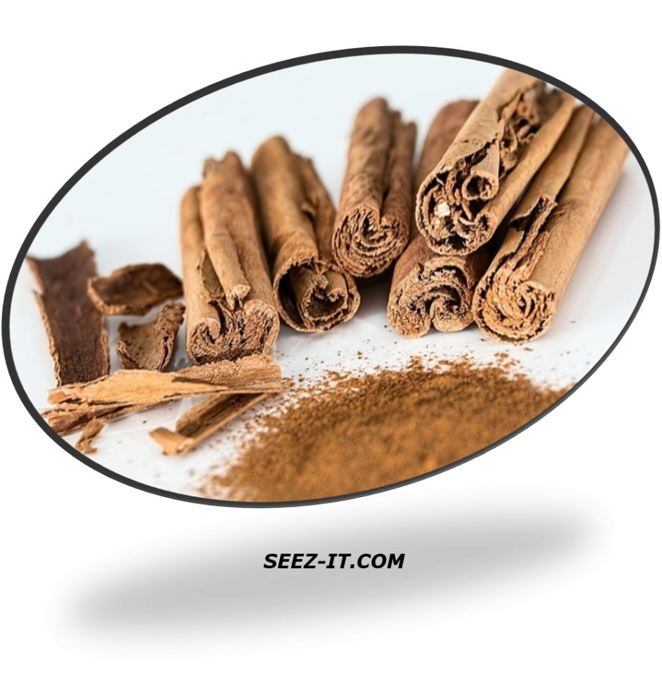 Health Effects of Cinnamon
