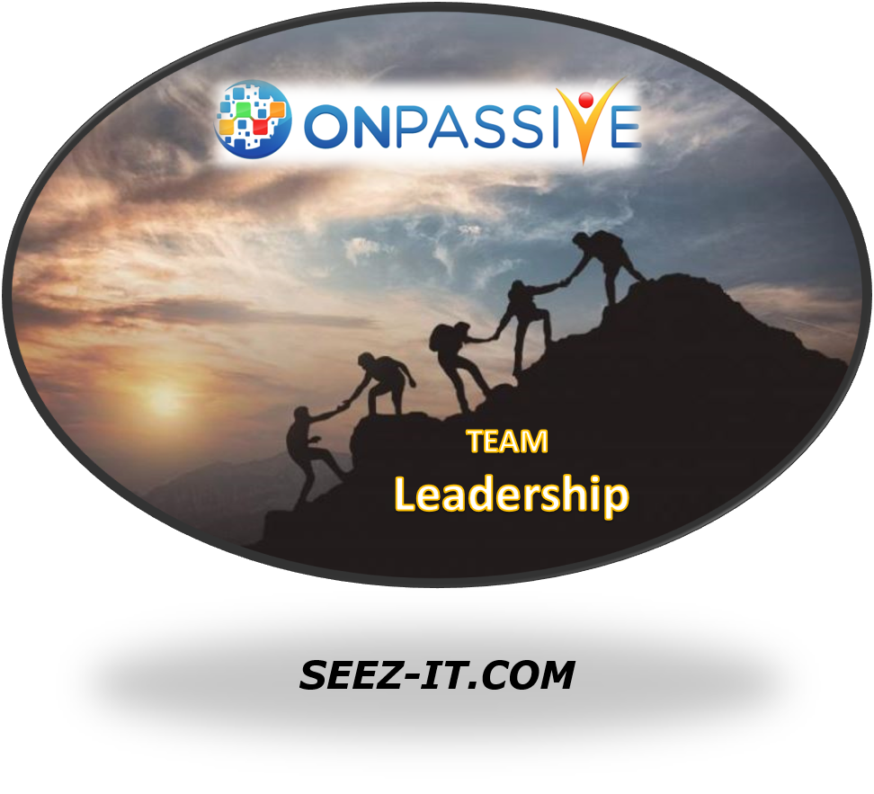 ONPASSIVE Leadership 2020